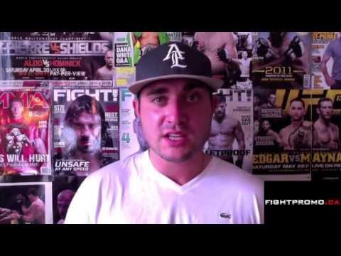FOX Sports 1: Chael Sonnen vs Shogun Rua - Fight Prediction