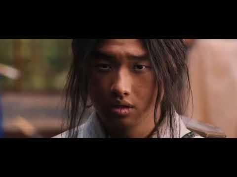 #кино #фильм #корея корейские фильм стрела абсолютное оружиее очень сильный фильм стоит посмотреть