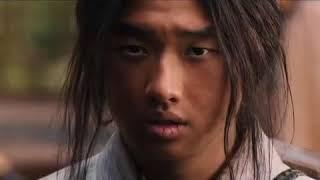 Корейские фильм стрела абсолютное оружиее очень сильный фильм стоит посмотреть