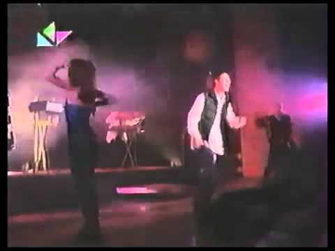 Scooter - I'm Raving ( live in Vilnjus 1997).[2/14].