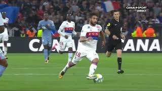 Nabil Fekir vs Monaco 17/18 (Home)
