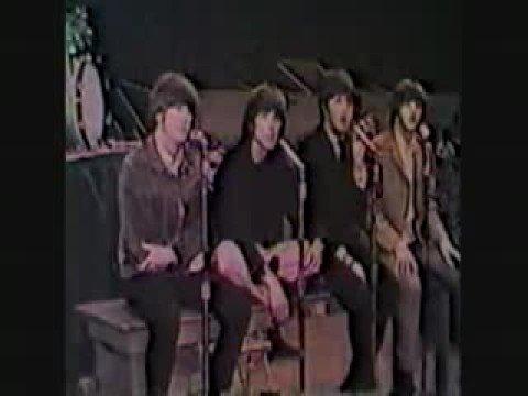 1965 Beatles Interview