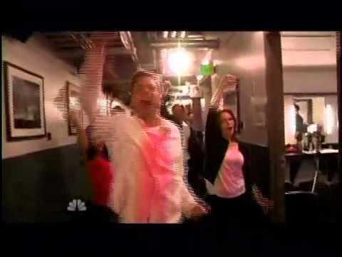 Glee Does Springsteen