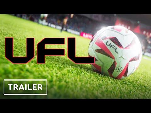 UFL - Reveal Trailer | gamescom 2021