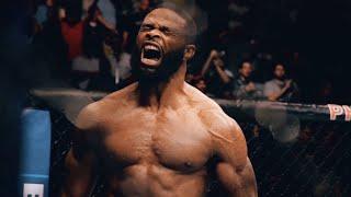 UFC Vegas: Woodley vs Burns - Preview