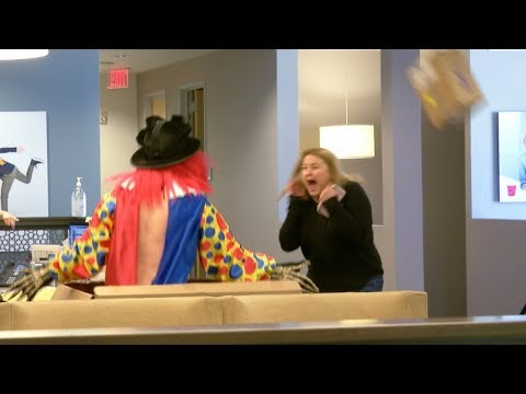 Ellen Celebrates Her Birthday Early with Staff Scares