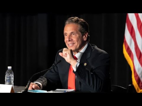 Andrew Cuomo's massive $5 million paycheck from COVID memoir labelled 'blood money'