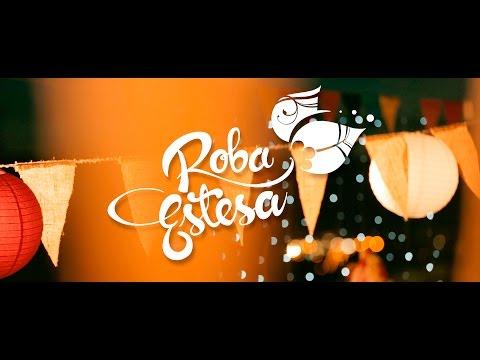 Roba Estesa - Viu (Videoclip Oficial)
