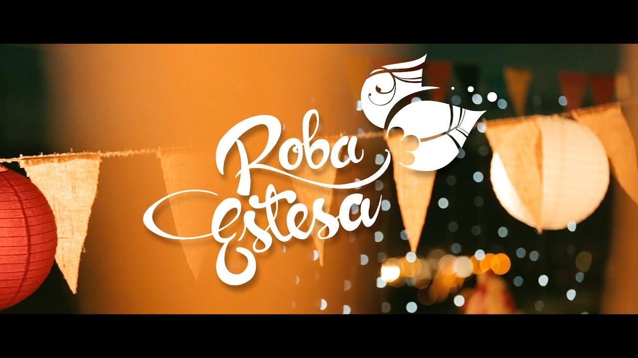Roba estesa viu videoclip oficial youtube for Roba usata regalo