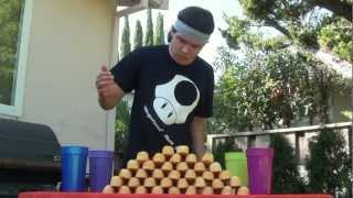 Giant Pyramid of Twinkies - (Ep.2 60 Second Series)