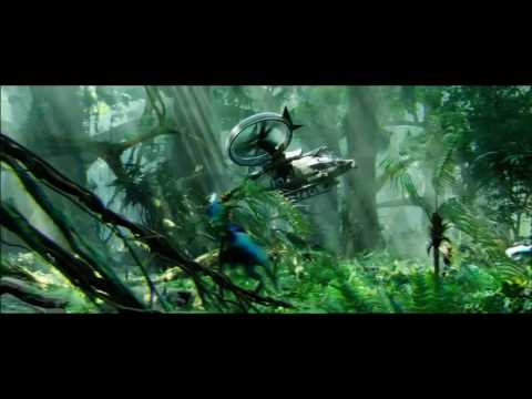 [Trailer] Avatar True 3D in Anaglyph 3D (Amber-Blue)