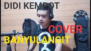 Banyu Langit Didi Kempot Lirik | Cover by Rama Wijaya