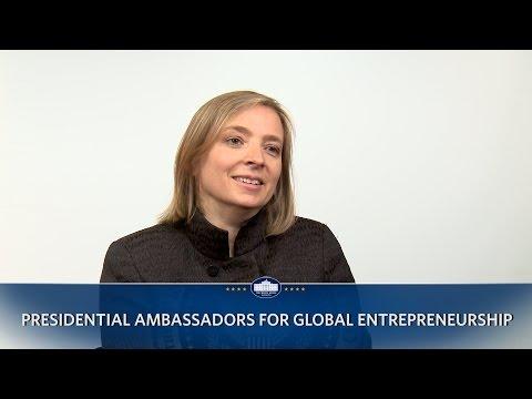 PAGE Ambassador – Helen Greiner of CyPhy Works