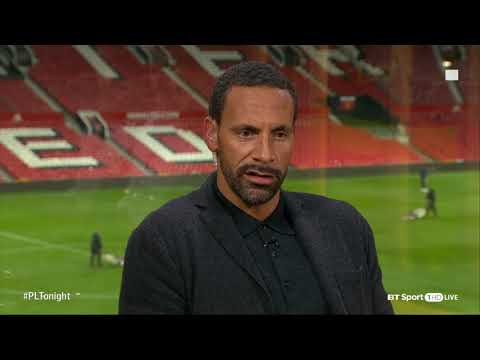 "Rio: ""It's beautiful football, they are sublime to watch"" 