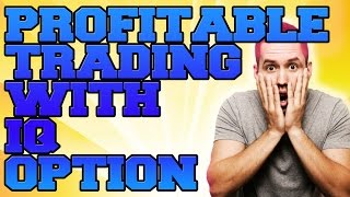 IQ OPTION STRATEGY - BINARY OPTIONS TRADING STRATEGY: IQ OPTION TRADING. IQ OPTION REVIEW