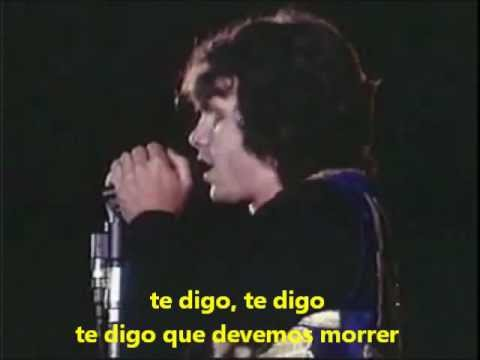 The Doors  Alabama Sg Whiskey Bar  Legendado
