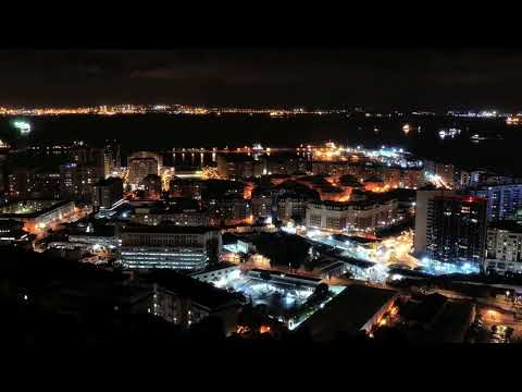 Gibraltar Night | TSN Law Barristers and Solicitos