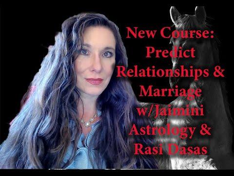 Predict Relationships &