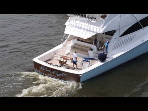 Mississippi Gulf Coast Billfish Classic draws 81 boats to Biloxi
