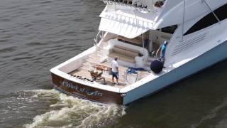 Mississippi Gulf Coast Billfish Classic draws 81 boats to Biloxi