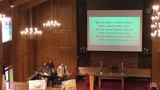 CPC Sunday Worship,  July 18, 2021