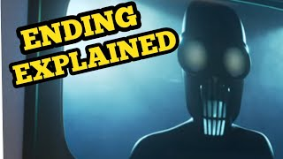 Incredibles 2 Ending Explained