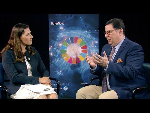 AI FOR GOOD 2018 INTERVIEWS: BILL PEDUTO, Mayor, City of Pittsburgh, USA