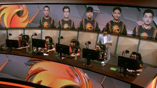 Recap, Highlights and Sounds of the Game: Round 3 Promotion/Relegation S7 NA LCS Summer 2017