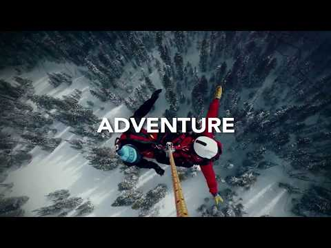 Outdoor Channel 2017 - Real. Life. Adventure.