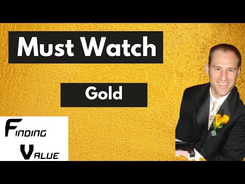 Gold and Silver: Technical Analysis: Big Patterns Are Breaking on Miners