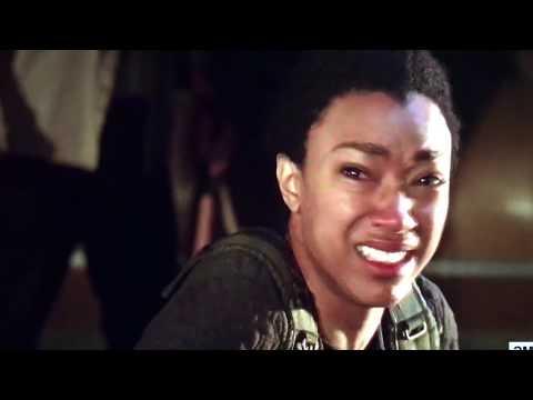 The Walking Dead Season 7 - Death of Glenn