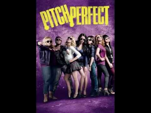 Pitch Perfect - Titanium/500 Miles Beca's Mix