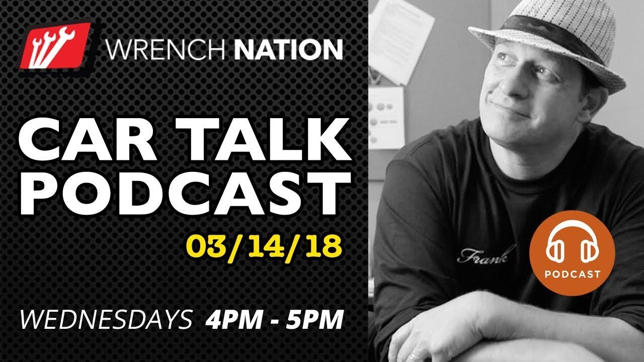 Latest Used Car Scams Wrench Nation Car Talk Radio Show - Car talk radio show