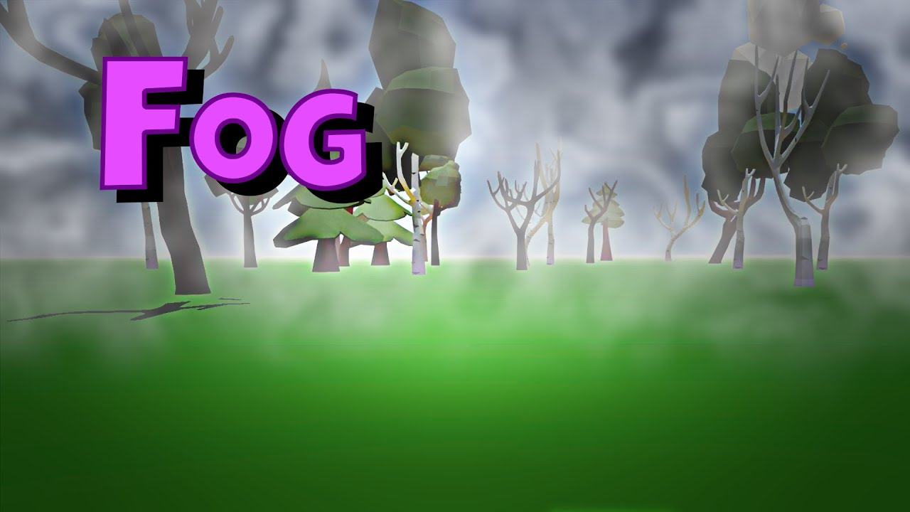 Fog, Basic Fog, and Better Fog in Three.js