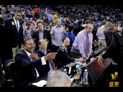 Steve Kerr, Warriors Haunted By Mark Jackson In NBA Finals