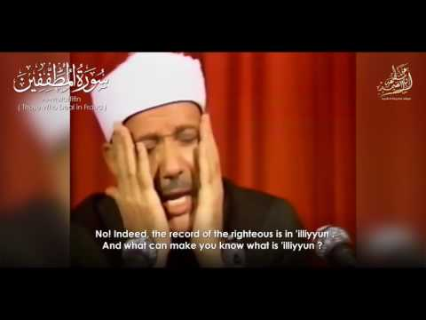 Best Quran Recitation _ Really Beautiful Amazing _ Heart Soothing By Abdul Basit_HD.mp4