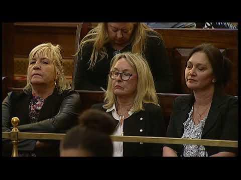 Advocate Barry Roux on behalf of #OscarPistorius