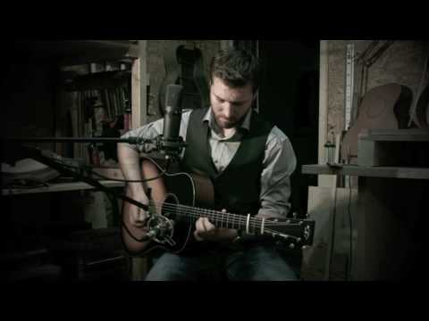 Lukas Kowalski - The Guitar (by Guy Clark)