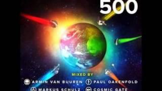 Firefly (Ft. Matt Goss - Nat Monday Remix) / Paul Oakenfold A STATE OF TRANCE 500
