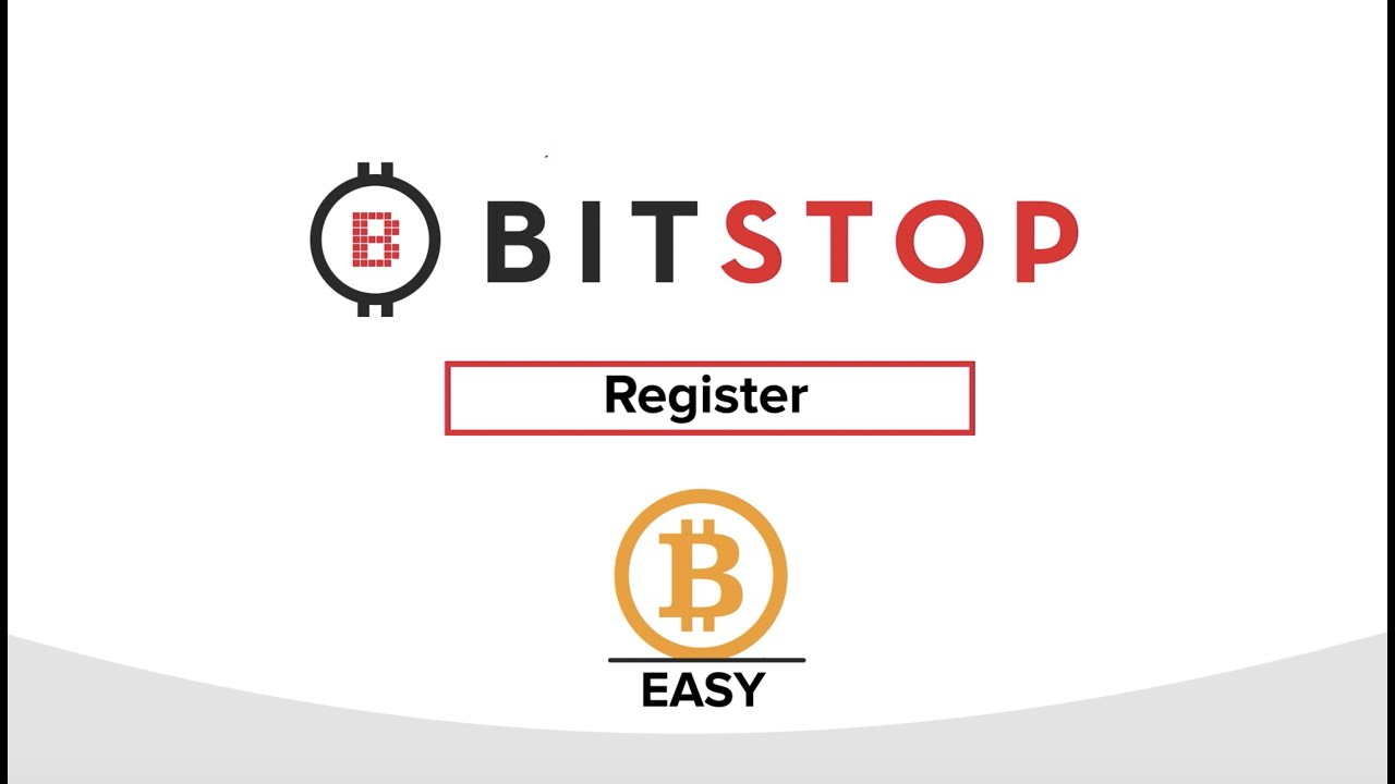How to register to buy Bitcoin at one of our ATMs