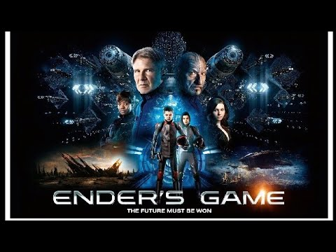 Hollywood Movie In Hindi Full HD Online | Ender S Game 2013 Hindi Full Movie