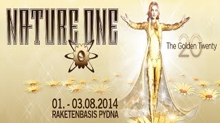 Rogerio Animal @ Nature One - K.M.K Stage (Pydna /ALE) Part 2 - 02.08.2014