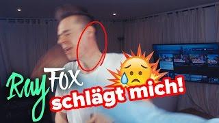 RayFox SCHLÄGT MICH ! 😥 - Challenge ESKALIERT || Flowest