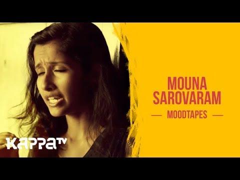 mouna sarovaram malayalam song