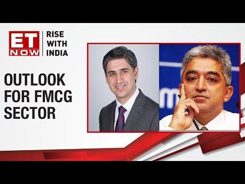 Harish Bijoor and Harsha Razdan talk about the future of FMCG sector