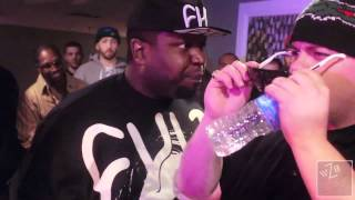 FATZ (AHAT Champ) vs Philly Swain (Grindtime) Part 1