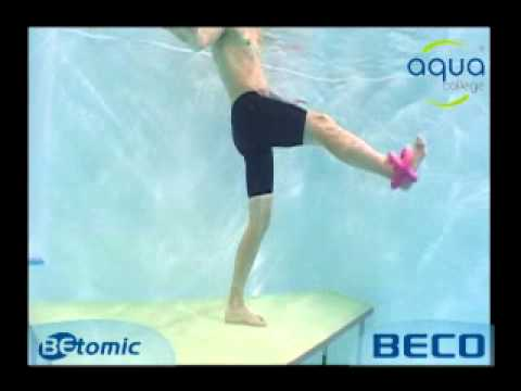 Video: Beco® Aqua-BeTomic