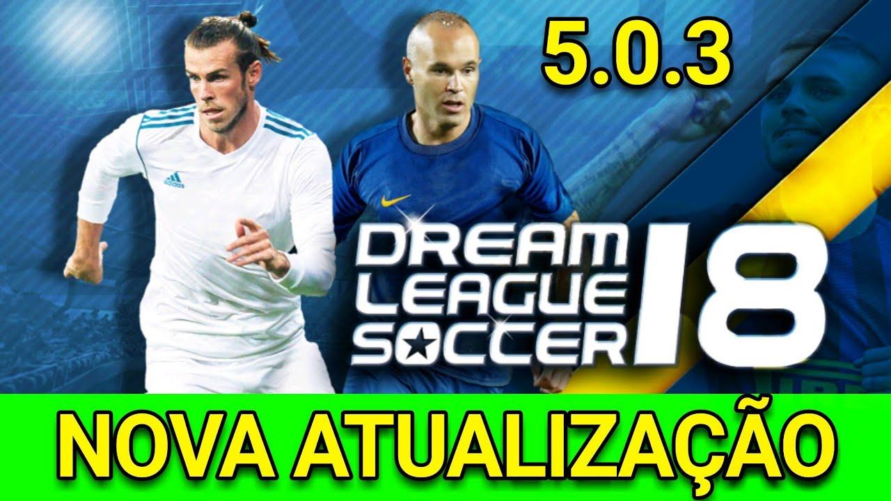 Resultado de imagem para dream league 18 v503