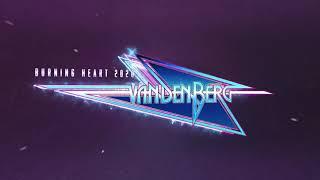 Vandenberg - Burning Heart 2020