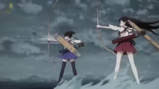 """""""Флотская коллекция / Kantai Collection(трейлер)""""Battlefild 1 музыка из трейлера"""